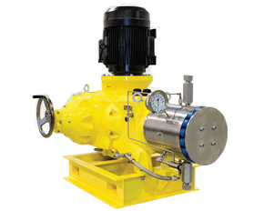 PRIMEROYAL Metering pump